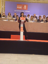Comité Provincial PSOE-Málaga