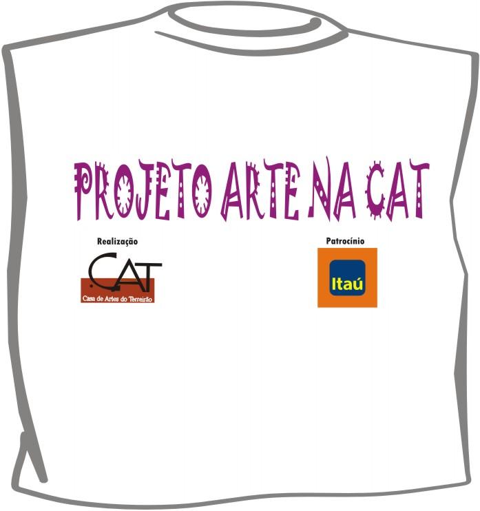 ARTE NA CAT