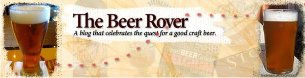 The Beer Rover