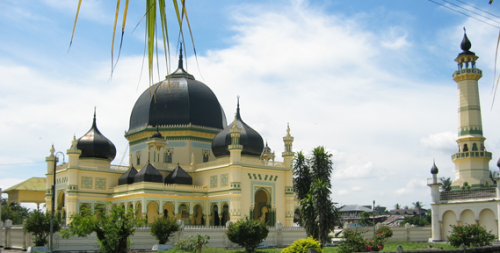 Masjid Azizi