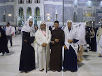 Umrah Rajab 1430 H