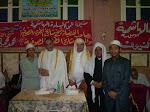 Syeikh Masyeikh Sufiyah dan Syeikh Muhammad Abu Hasyim