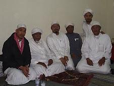 Syeikh Ali Husein Aidid al-Yamani