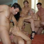 Fotos de Sexo Grupal Suruba