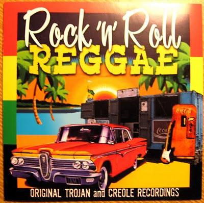 Little John Reggae Dance