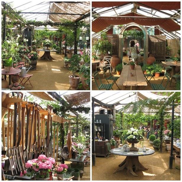 Kitchen Garden London: NAMI-NAMI: A Food Blog: Restaurant Review: The Petersham