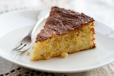 ... -NAMI: a food blog: Almond and Clementine Cake, Claudia Roden style