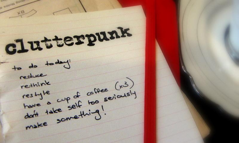 clutterpunk