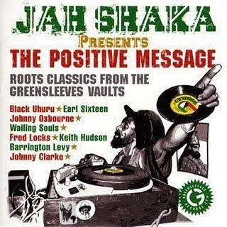 Fred Locks Shaka All Stars Old Man Say Wisdom Rockers
