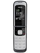 Spesifikasi Nokia 2720 fold