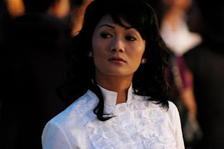 Krisdayanti in act sinetron