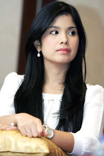 gambar foto artis anissa pohan photos pictures artist gallery