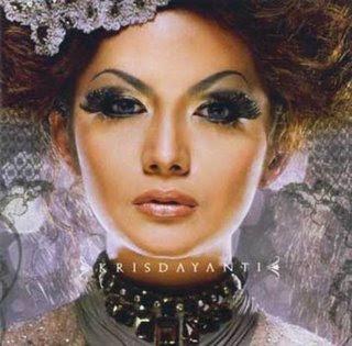krisdayanti foto gambar seksi artis cewek cantik indonesia sexy photo gallery