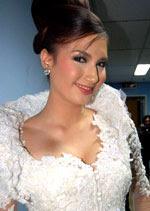 nadine chandrawinata foto gambar seksi artis cantik indonesia photo gallery
