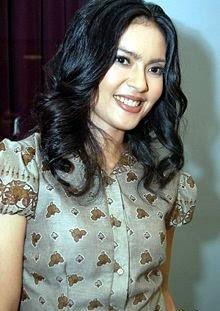 lola amaria foto gambar seksi artis cewek cantik indonesia sexy photo gallery
