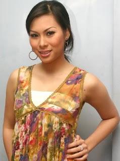 anya dwinov foto gambar seksi artis cewek cantik indonesia sexy photo gallery