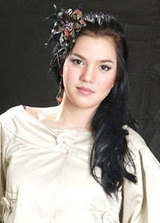foto artis indonesia alice norin