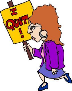 Tanda-tanda Anda Perlu Berhenti Kerja
