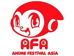 Anime Festival Asia AFA