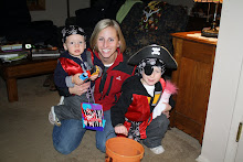 My Little Pirates