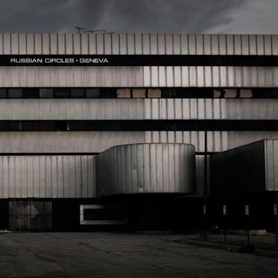 Russian Circles - Geneva. (2009) Russian+Circles+-+Cover