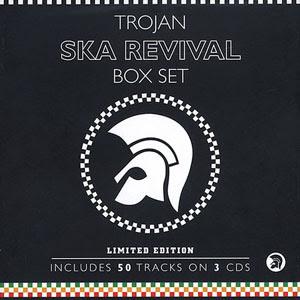 trojan skinhead
