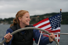 Co-First Mate Claire