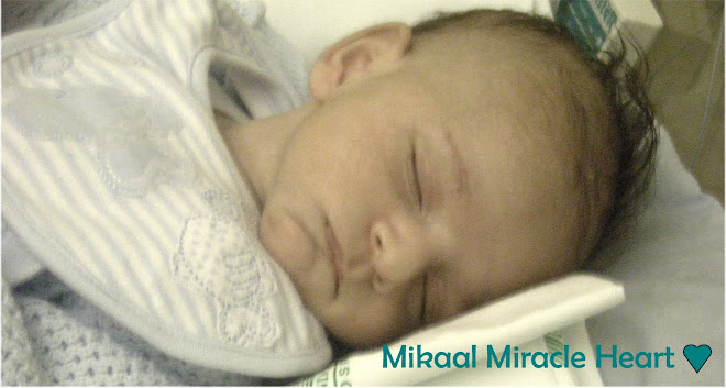 Mikaal - miracle heart