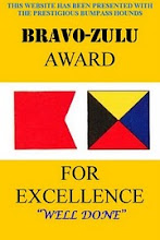 Special Thanks to The Bumpass Hounds For The Bravo-Zulu Award