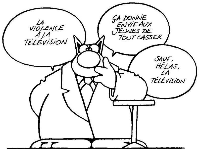 ... де lAnarchie: 13 Avril: Le fameux dbat насилия против ненасилия