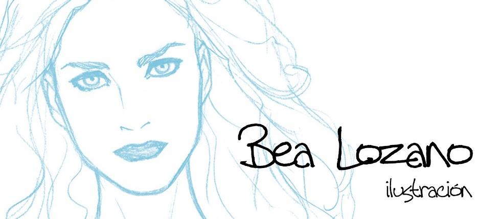 Bea Lozano