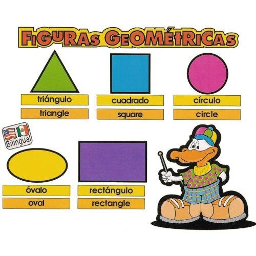 figuras geometria: