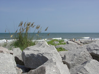 Fort Fisher Beach