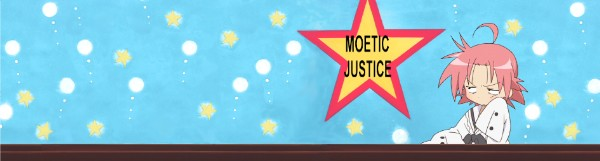 Moetic Justice