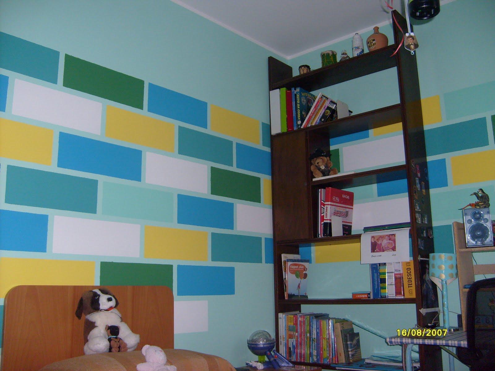 Decorazioni camerette bimbi disegno idea decorazioni - Decorazioni cameretta bimbo ...