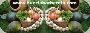 """Ir a la Tienda Online """"Huerta Barbereta"""""""