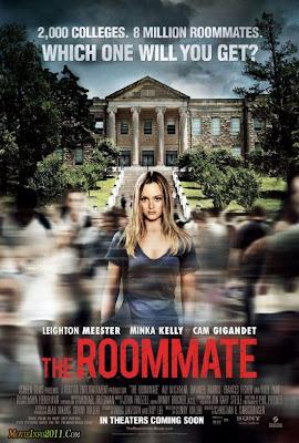 The Roommate Legendado 2011