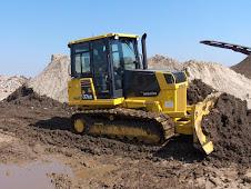 bulldozzer
