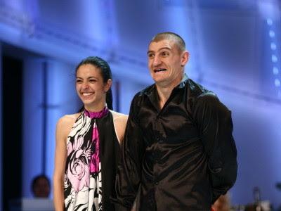 Catalin Morosanu a castigat trofeul Dansez pentru tine