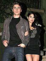 Vanessa Hudgens si Zac Efron