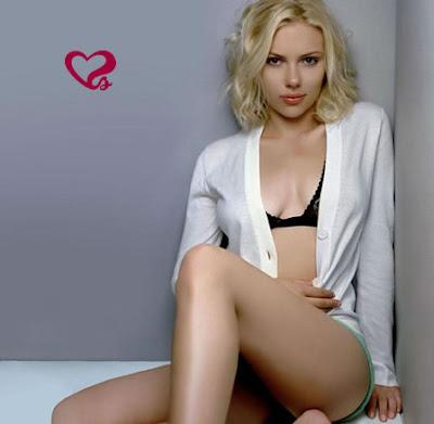 Scarlett Johansson - Last Goodbye