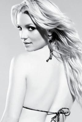 Britney Spears (pentru Candie)