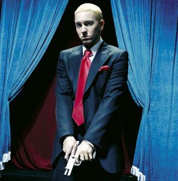 Videoclip Eminem - 3 AM