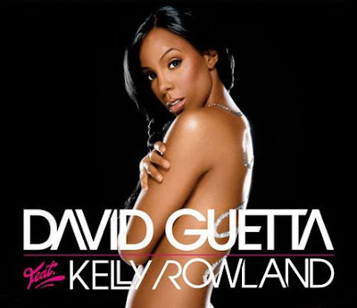 David Guetta ft. Kelly Rowland When Love Takes Over