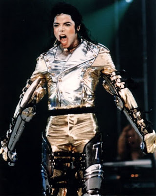 Misterioasa moarte a lui Michael Jackson