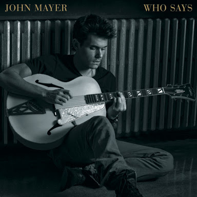 Videoclip John Mayer - Who Say's