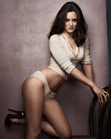 Leighton Meester in GQ