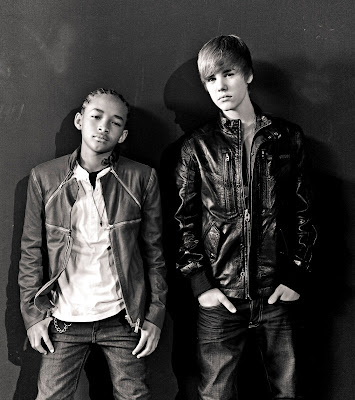 Justin Bieber ft Jaden Smith