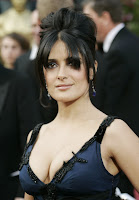 Salma Hayek photo gallery
