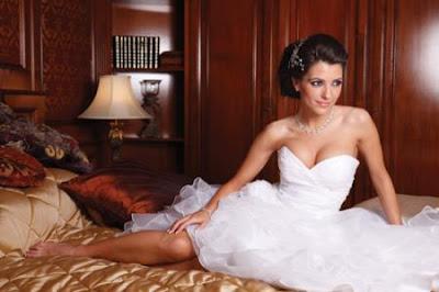 Celia rochie mireasa